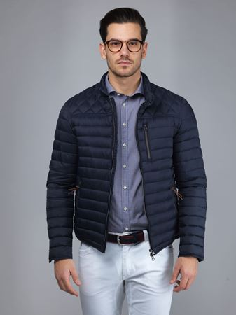 Hansen&Jacob - Featherlight Down Jacket