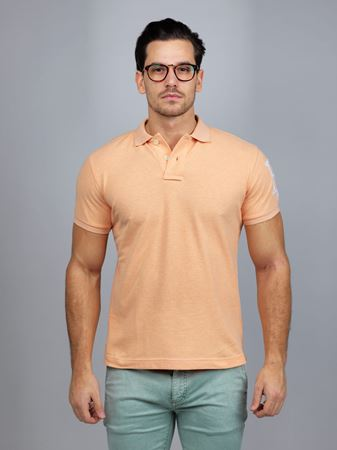 Hansen&Jacob - Rough Style Polo