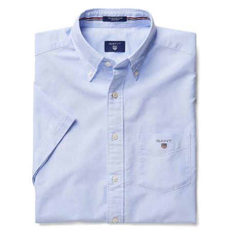 Gant - The Oxford shirt reg ss