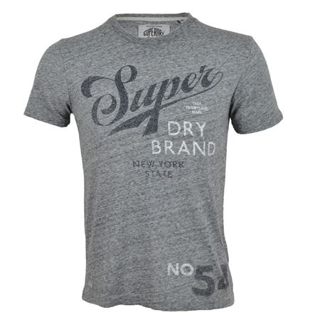 Superdry - Dry band tee