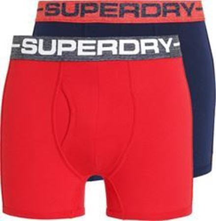 Superdry - Sport boxer double pack