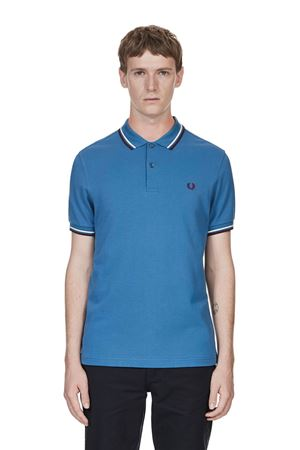 Fred Perry - Pique