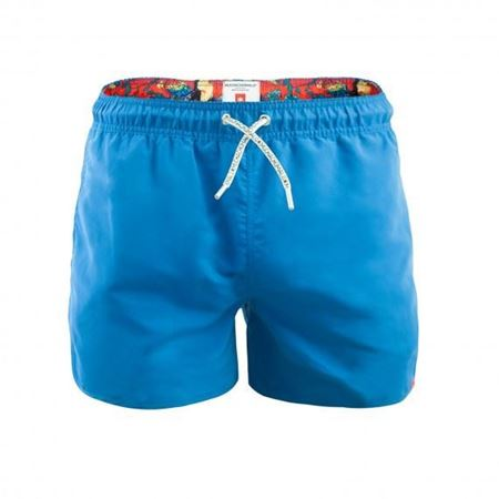 Muchacho Malo - Solid boardshorts