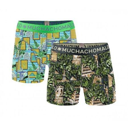 Muchachomalo - Seven wonders 2pack