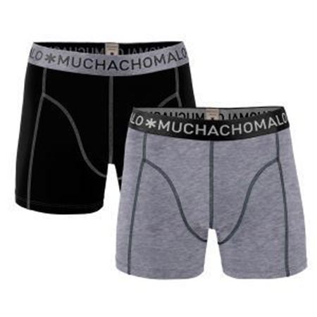 Muchachomalo - 2pack solid162