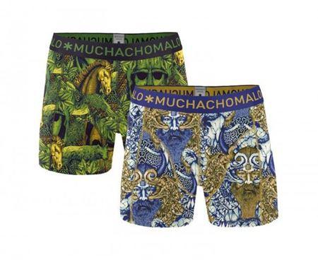Muchachomalo - NorwayX 2pack