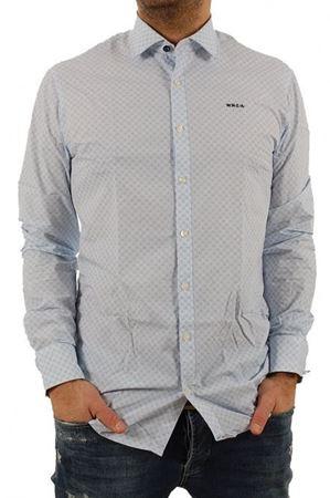 Picture of N.Z.A. - Kapowai skjorte