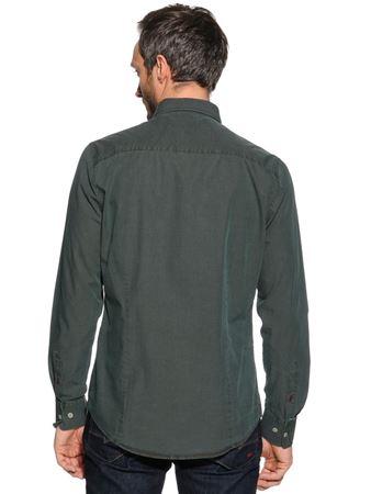 Picture of N.Z.A. - Delta Tarn skjorte