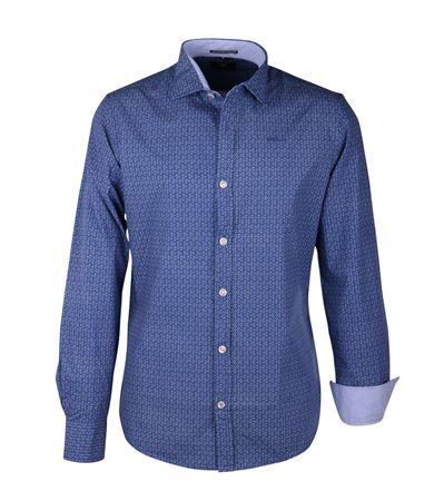 N.Z.A. - Wellington skjorte KUN 1 STK L IGJEN