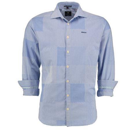 Picture of N.Z.A. - Hawaii skjorte