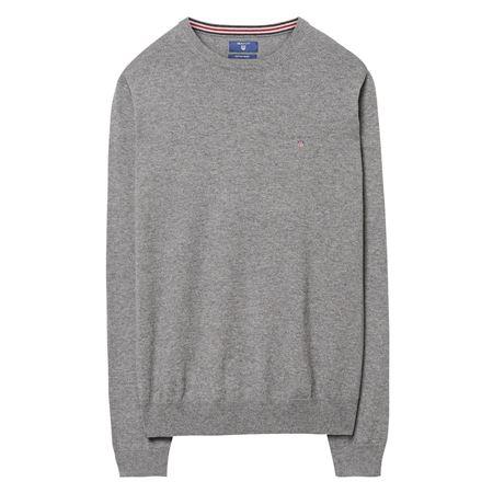 Gant genser grå