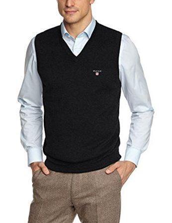 Gant - Cotton wool slipover