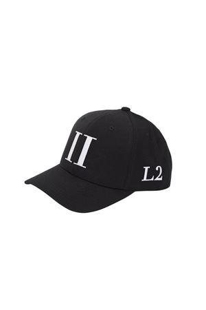 LES DEUX-BASEBALL CAP II-BLACK