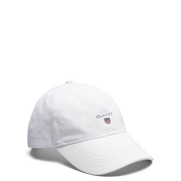 GANT-GANT TWILL CAP 90000 110