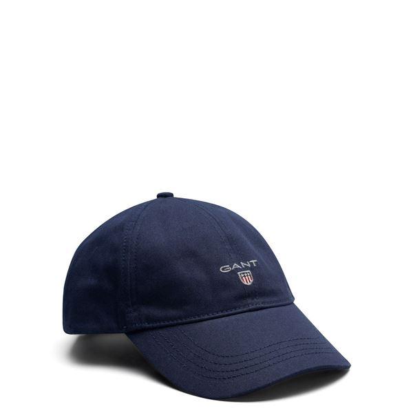 GANT-GANT TWILL CAP 90000 410