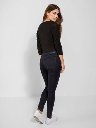 HIGHSKIN WEAR JEGGINGS-NAVY BLAZER