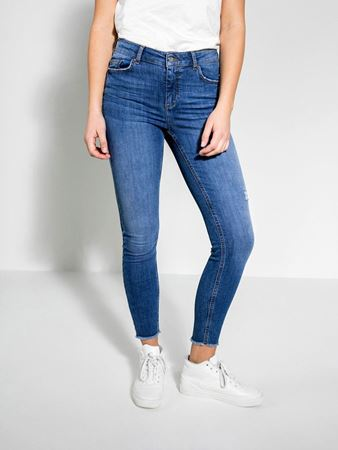 FIVE DELLY ANKEL JEANS