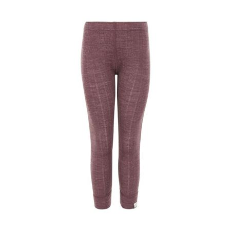 CELAVI-LEGGINGS WONDER WOLLIES-TULIPWOOD