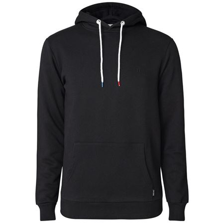 LES DEUX-FRENCH HOODIE - NAVY