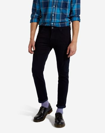 WRANGLER-LARSTON JEANS-MIDNIGHT-OIL
