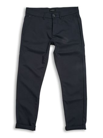 GABBA-JONES CHINO SMALL DOT-NAVY