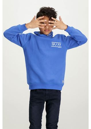 GARCIA-T83668_BOYS SWEAT-SKYBLUE