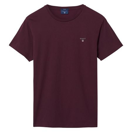 GANT-THE ORIGINAL SS-PURPLE FIG