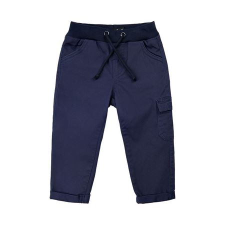 ME TOO-PANTS TWILL-NAVY-NIGHT