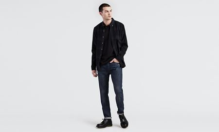 LEVI'S-512™ SLIM TAPER FIT JEANS-HEADED-SOUTH
