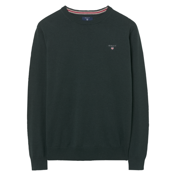Gant - Wool/Cotton