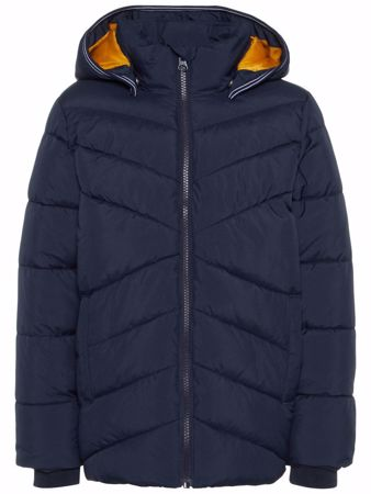 NAME IT-Mil puffer jacket