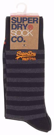 SUPERDRY 3pk sokker
