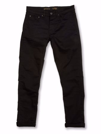 GABBA-JONES K1911 BLACK JEANS-RS0955