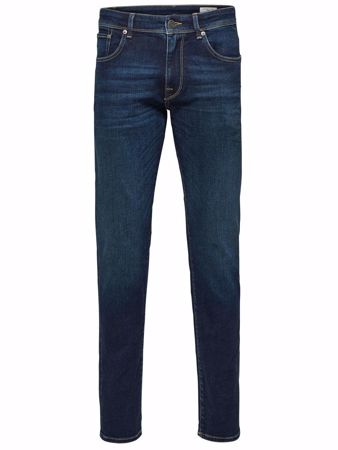 Selected Straight Scott jeans