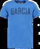GARCIA-T83620_BOYS T-SHIRT SS-SKYBLUE