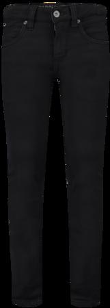 GARCIA-U83515_XANDRO BOYS PANTS-RAW BLACK