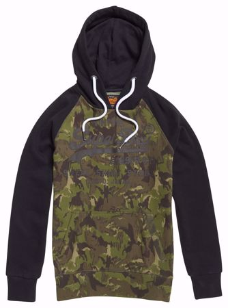 Superdry--Camo/Black