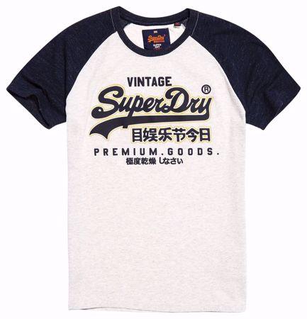 Superdry--Superdry Stadium Slvr/Bss Blue Grndl