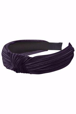 PERNILLA HÅRBØYLE - Purple Velvet