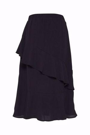 B.Young-BXFalla skirt  C Total Ass.-Black