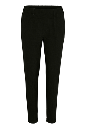Kaffe-Nanci Jillian Pant-Black deep