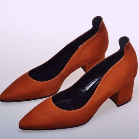 Picture of Copenhagen Shoes - Mandy