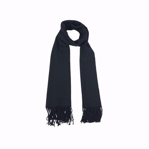 UPDATECPH-SCARVE FA-15006-BLACK
