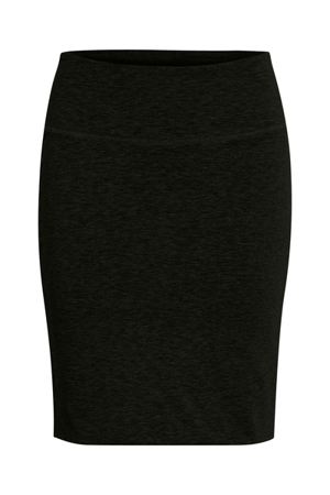 Kaffe-Penny Skirt MIN  pcs.-Black deep