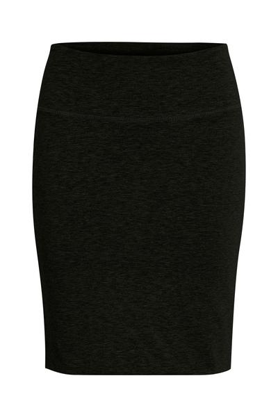 Kaffe-Penny Skirt MIN  pcs.-Black deep