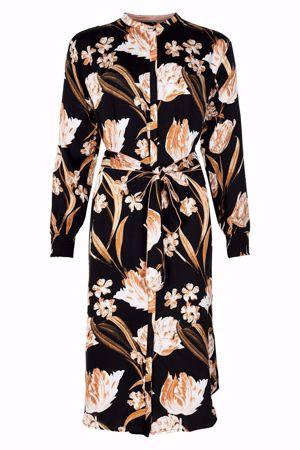 Culture-Grazia Dress-Black