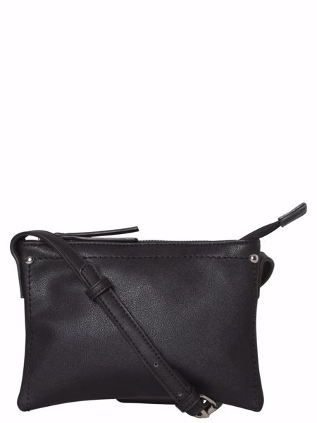 LAUREL CROSS BODY VESKE - Black