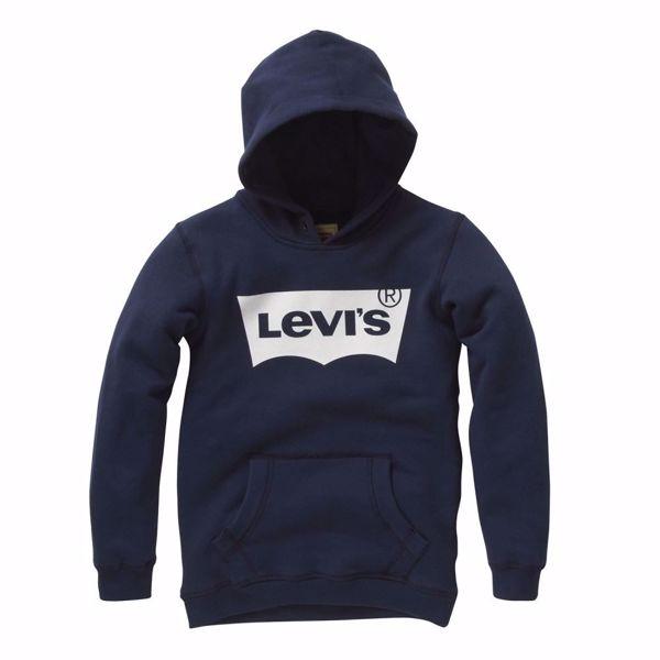 LEVI'S KIDS-SWEAT NAVY