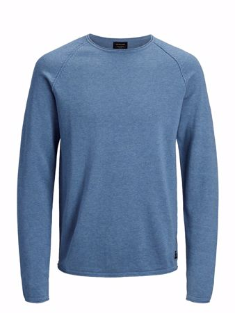 Jack&Jones-UNION KNIT CREW NECK -Infinity