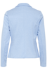 B.Young-Rizetta blazer-Cornflower Blue M